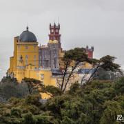 Kummerpalast, Sintra, Portugal