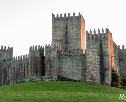 Castelo, Guimarães