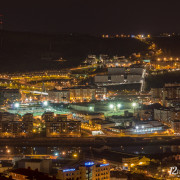 Bilbao, Spanien