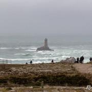 Pointe du Raz, Frankreich