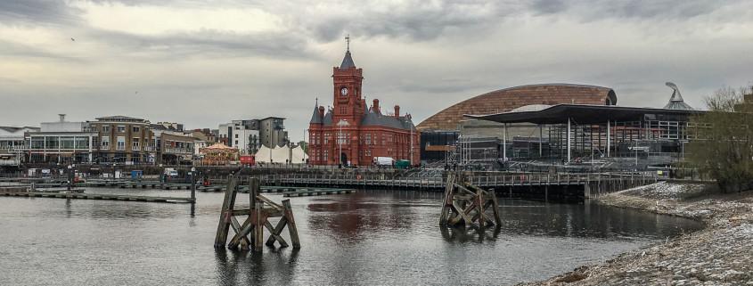 Cardiff, England