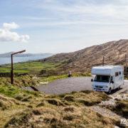 Sheep's Head Drive, Irland