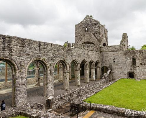 Boyle, Irland