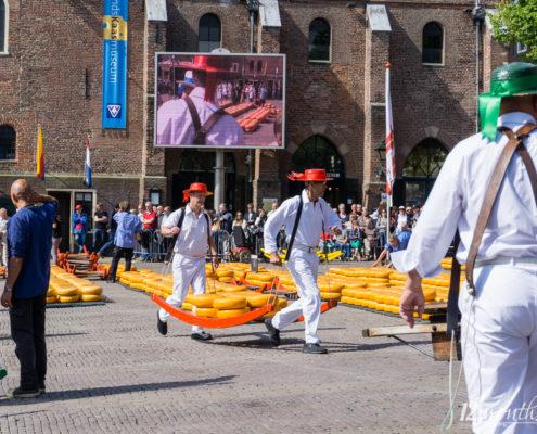 Alkmaar, Niederlande