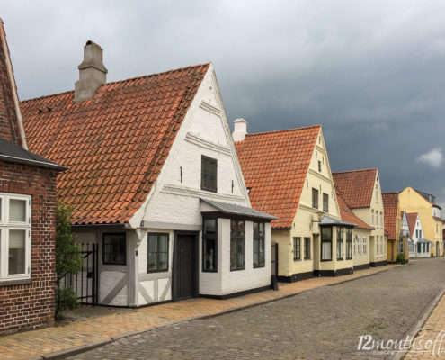 Aabenraa, Dänemark