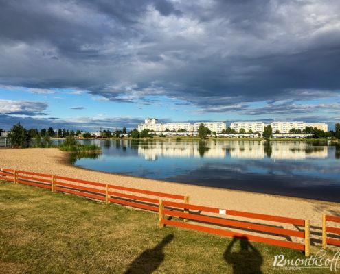 Karlstad, Schweden