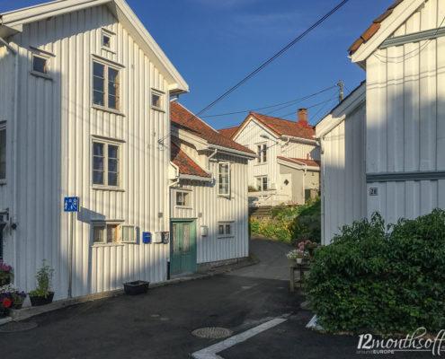 Risør, Norwegen