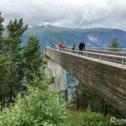 Aurlandsfjellet, Norwegen