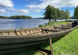 Savonlinna, Finnland