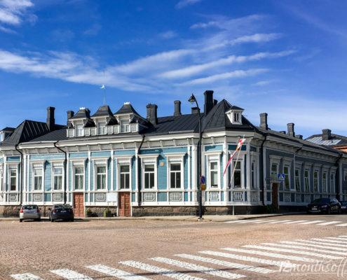 Hamina, Finnland