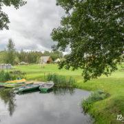 Gauja Nationalpark, Lettland